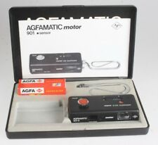 Agfa Agfamatic 901S motor Sensor (Ohne 901 Lux Blitz) in Schatulle