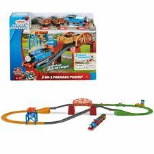 3-in-1-Paketabholung | Mattel GDP88 | TrackMaster | Thomas & seine Freunde