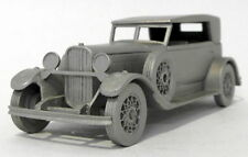 Danbury Mint Pewter Model Car Appx 8cm Long DA45 - 1932 Lincoln KB