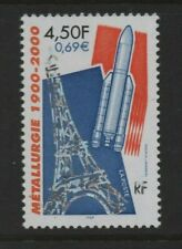 France Stamps 2000  SG 3698 Union of Metallurgy And Mining  Mint MNH
