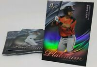 2019 Bowman Platinum Presence Singles You PIck & Complete Your Set
