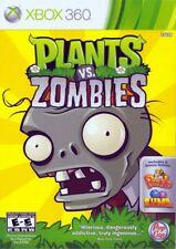 Plants vs. Zombies - Xbox 360 Game