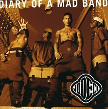 Jodeci - Diary of a Mad Band [New CD]