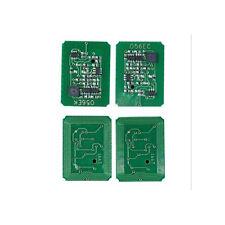 4 x Toner Chip for OKI MC851 Okidata MC861 (44059169 44059170 44059171 44059172)