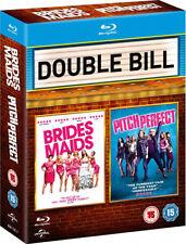 Elizabeth Banks DVD & Blu-ray Movies Pitch Perfect