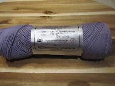Brown Sheep COTTON FLEECE Yarn - 17 Color choices
