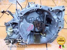 Schaltgetriebe 1.9D DW8 20CH47 PEUGEOT PARTNER CITROEN BERLINGO 56TKM