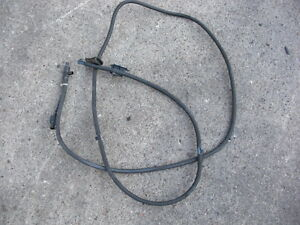 2000-2006 MERCEDES S-CLASS W220 S55 AMG S500 S430 WINDSHIELD WASHER WATER HOSE