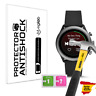 Screen protector Anti-shock Anti-scratch Fossil Sport Smartwatch 43mm