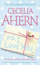 PS, I Love You by Ahern, Cecelia Paperback Book The Cheap Fast Free Post