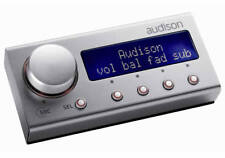 Audison DRC Digital Remote Control for Bit Products