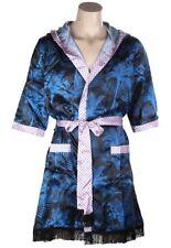 NEW PLAYBOY ROBE SIZE LARGE 100% AUTHENTIC Mens Womens Bedroom Bathroom pyjamas