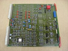 Zeiss 608093-9036 -3302 CMM PCB Coordinate Measuring Machine Circuit Board Used