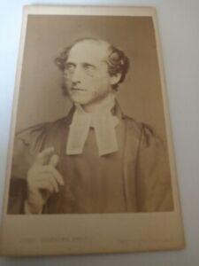 Cdv Cardinal Newman Hall  Author