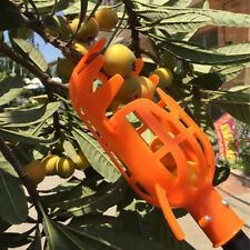 Kunststoff Fruit Picker ohne Pole Fruit Catcher Garten Picking Tool * v *