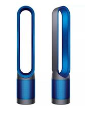 Dyson AM11 (Iron/Blue) Pure Cool Air Purifier Tower Fan Without Remote!- Refur