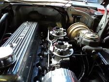 1 BBL Throttle Body - TBI Adapter for Ford, Chevrolet, Chrysler, IH, Stovebolt