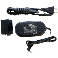 HQRP AC Power Adapter for Canon ACK-E5 / ACKE5