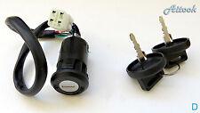 Ignition Key Switch TRX450R 450 R SPORTRAX 2004 2005 2006 2007 2008 2009