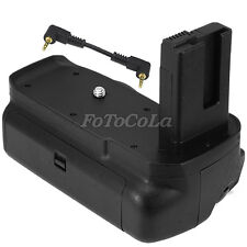 Pro Vertical battery pack grip for Nikon D3100 EN-EL14