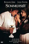 Sommersby (DVD) Jodie Foster Richard Gere James Earl Jones NEW SEALED FREE SHIP