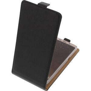 Étui Pour Bluboo S8 Flipstyle Etui Cellulaire Etui Coquille Flip Coque Noir
