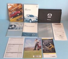 mazda other car truck manuals literature for sale ebay rh ebay com Mazda SUV 2009 mazda tribute service manual