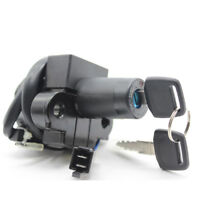 Motorcycle Ignition Switch Lock 2Keys For Honda CBX750 1984-1998 1999 2000 2001