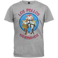 Breaking Bad - Los Pollos Hermanos T-Shirt
