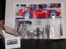 FERRARI 553 F1 SQUALO SPAGNA '54 #38 WINNER M.G.ATELIER CAR MODEL SUPERKIT43009