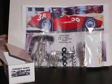 FERRARI 553 F1 SQUALO SPAGNA '54 #38 WINNER M.G.ATELIER CAR MODEL SUPERKIT43009