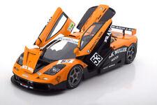 Minichamps Mclaren F1 GTR 24h le Mans 1996 Giroux/Sala / Deletraz #53 1/18 Le304