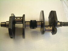HONDA  VFR750 VFR750FL - RC36 -  CRANKSHAFT - 1990
