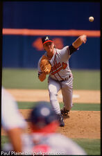 Tom Glavine April 22, 1992, Original 35MM Color Slide