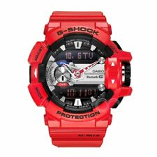 GBA-400-4A G-shock Unisex Watches Digital Analog Casio Resin Band