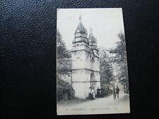 FRANCE - carte postale betharram (4e station du calvaire) (cy68) french