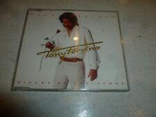 TONY TERRINO - Help Yourself - 1996 UK 2-track CD Single