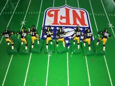 Replacement Parts 4 Vintage NFL Tudor Electric Football Game Super Bowl Players