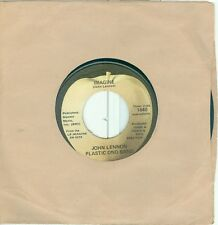 BEATLES / JOHN LENNON - IMAGINE (DIFF. LABEL COLOUR CANADA APPLE 1840)  7""