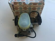 Audi 80 90 Coupe Quattro 7a Throttle Body Drosselklappe Potti 054133063J NOS