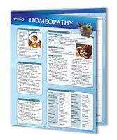 Homeopathy - Holistic Health Quick Reference Guide