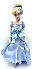Cinderella - Celestial Princess Porcelain Doll - DISNEY Brass Key Keepsakes 2009