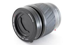 Excellent+++++MINOLTA AF ZOOM 80-200mm F4.5-5.6 from japan #026