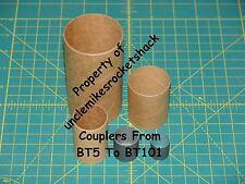 Body Tube Couplers BT-20 Pack Of 10