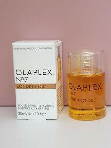 Olaplex Styling No.7 Bonding Oil 30 ml Brand new boxed