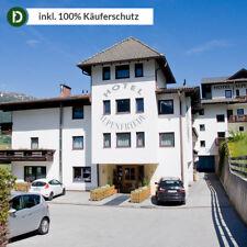 Pitztal 4 Tage Jerzens Reise Hotel Alpenfriede Gutschein Halbpension 3 Sterne