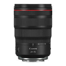 Canon RF 24-70mm f/2.8L IS USM Lente