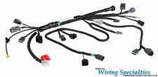 Wiring Specialties Transmission Harness for S13 Nissan 240SX KA KA24DE KA24
