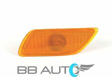 2000-2005 FORD FOCUS LH DRIVER SIDE FRONT SIDE MARKER LIGHT LAMP ASSEMBLY NEW