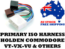 Aerpro APP062 Primary ISO Harness Suit Holden Commodore VT-VX-VU & Others